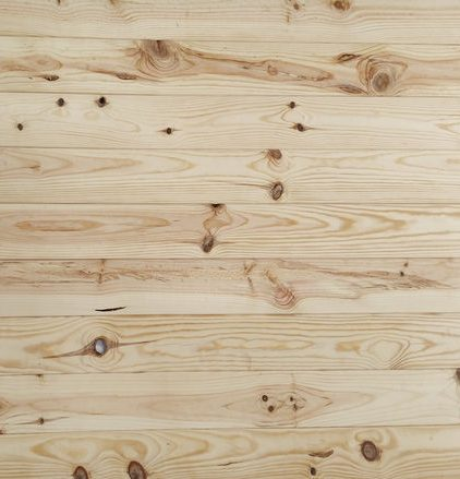 grenen plankenvloer