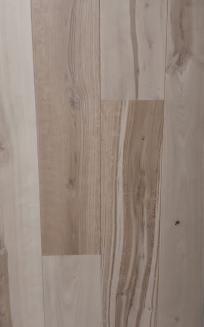 Frans eiken houten plankenvloer Wagonvloer